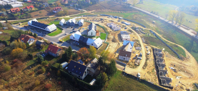Morizon WP ogłoszenia | Dom w inwestycji Elizówka Park, Elizówka, 120 m² | 4606