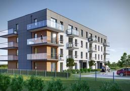 Morizon WP ogłoszenia | Nowa inwestycja - Rumia, Osiedle Bursztynowe, Rumia ul. Jeziorna, 47-64 m² | 8516