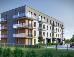 Morizon WP ogłoszenia | Mieszkanie w inwestycji Rumia, Osiedle Bursztynowe, Rumia, 51 m² | 1378
