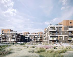 Mieszkanie w inwestycji Ceglana Park, Katowice, 110 m²