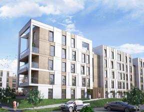 Mieszkanie w inwestycji Permska IV etap, Kielce, 65 m²