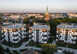 Morizon WP ogłoszenia | Nowa inwestycja - Ogrody Królowej Bony, Gliwice Śródmieście, 52-167 m² | 8554