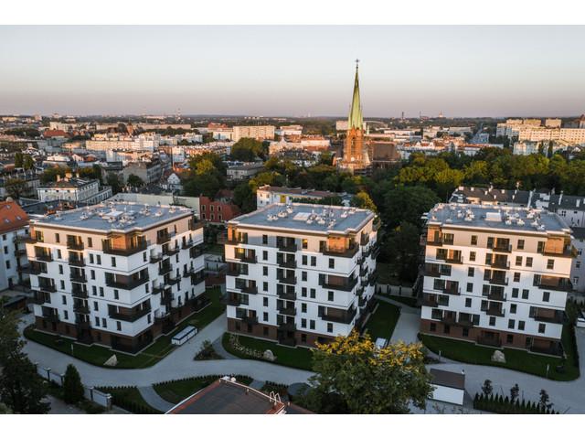 Morizon WP ogłoszenia   Mieszkanie w inwestycji Ogrody Królowej Bony, Gliwice, 63 m²   1834