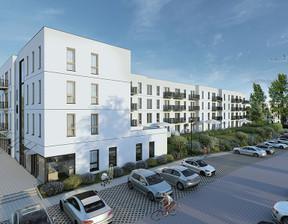 Mieszkanie w inwestycji OSIEDLE JANOWO PARK, Rumia, 58 m²