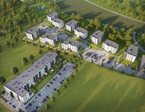 Mieszkanie w inwestycji OSIEDLE JANOWO PARK, Rumia, 46 m²