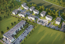 Mieszkanie w inwestycji OSIEDLE JANOWO PARK, Rumia, 47 m²