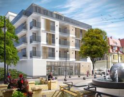 Morizon WP ogłoszenia | Mieszkanie w inwestycji Apartamenty Kormoran, Świnoujście, 49 m² | 1866