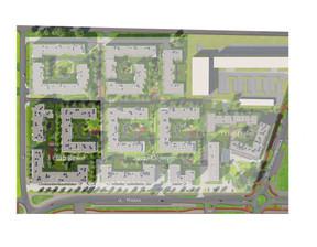 Mieszkanie w inwestycji Mińska 69, Warszawa, 58 m²