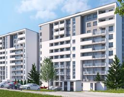 Morizon WP ogłoszenia | Mieszkanie w inwestycji Turniejowa B2, Kraków, 49 m² | 6476