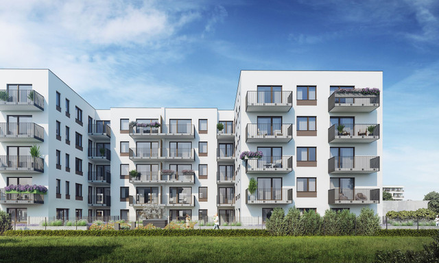 Mieszkanie na sprzedaż <span>Poznań, Nowe Miasto, ul. Smolna</span>