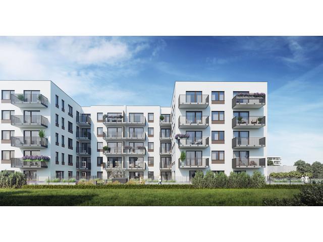 Morizon WP ogłoszenia | Mieszkanie w inwestycji Na Smolnej, Poznań, 101 m² | 8855