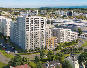 Mieszkanie w inwestycji Murapol Dębowe Tarasy, Katowice, 30 m²