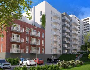 Mieszkanie w inwestycji Murapol Dębowe Tarasy, Katowice, 40 m²