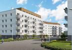 Morizon WP ogłoszenia | Mieszkanie w inwestycji Murapol Malta, Poznań, 41 m² | 2385