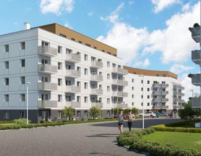 Mieszkanie w inwestycji Murapol Malta, Poznań, 43 m²
