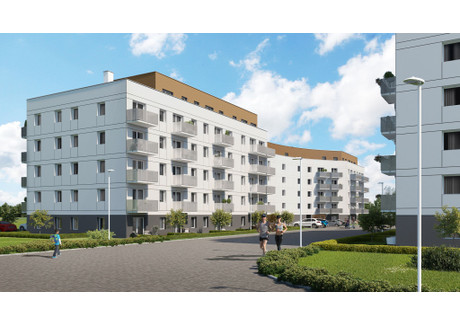 Mieszkanie na sprzedaż <span>Poznań, Chartowo, ul. Dymka</span> 1