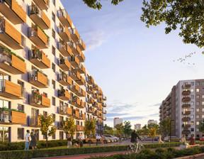 Mieszkanie w inwestycji Murapol Nowe Miasto, Poznań, 59 m²