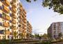 Morizon WP ogłoszenia | Mieszkanie w inwestycji Murapol Nowe Miasto, Poznań, 29 m² | 2401