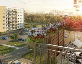 Mieszkanie w inwestycji Murapol Nowe Miasto, Poznań, 58 m²