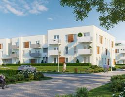Morizon WP ogłoszenia | Mieszkanie w inwestycji Murapol Osiedle Natura, Warszawa, 42 m² | 2673