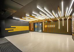 Morizon WP ogłoszenia | Nowa inwestycja - Hubpoint, Kraków Podgórze Stare, 35-378 m² | 8601