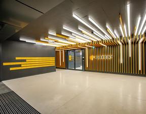 Biurowiec w inwestycji Hubpoint, Kraków, 86 m²