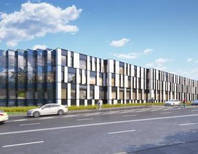 Biurowiec w inwestycji Hubpoint, Kraków, 96 m²