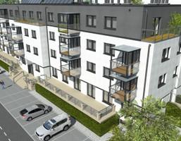 Morizon WP ogłoszenia | Mieszkanie w inwestycji Łańcut Podzwierzyniec, Łańcut, 59 m² | 8519