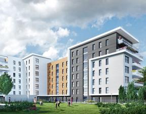 Mieszkanie w inwestycji SREBRZYŃSKA PARK III, Łódź, 87 m²