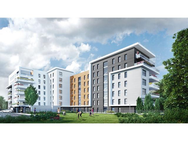 Morizon WP ogłoszenia | Mieszkanie w inwestycji SREBRZYŃSKA PARK III, Łódź, 144 m² | 9677
