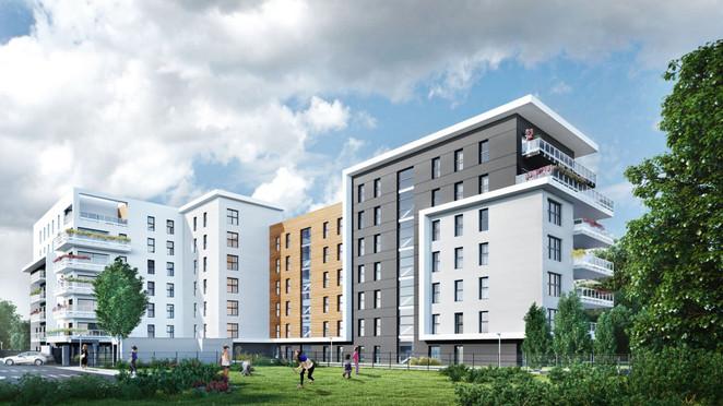 Morizon WP ogłoszenia | Mieszkanie w inwestycji SREBRZYŃSKA PARK III, Łódź, 94 m² | 9612