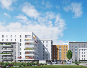 Mieszkanie w inwestycji SREBRZYŃSKA PARK III, Łódź, 102 m²