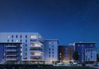 Mieszkanie w inwestycji SREBRZYŃSKA PARK III, Łódź, 144 m² | Morizon.pl | 5890 nr5