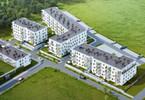 Morizon WP ogłoszenia | Mieszkanie w inwestycji Cicha Łąka - mieszkania, Józefosław, 56 m² | 2664