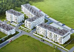 Morizon WP ogłoszenia | Nowa inwestycja - Cicha Łąka - mieszkania, Józefosław ul. Cicha Łąka, 37-63 m² | 8613