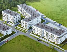 Morizon WP ogłoszenia | Mieszkanie w inwestycji Cicha Łąka - mieszkania, Józefosław, 58 m² | 0087