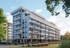 Morizon WP ogłoszenia | Mieszkanie w inwestycji Lema II, Kraków, 45 m² | 1351