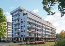 Morizon WP ogłoszenia | Nowa inwestycja - Lema II, Kraków Grzegórzki, 39-108 m² | 8621