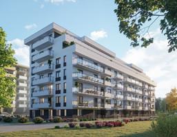 Morizon WP ogłoszenia | Mieszkanie w inwestycji Lema II, Kraków, 39 m² | 1355