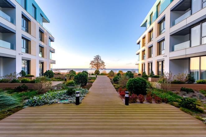 Morizon WP ogłoszenia   Mieszkanie w inwestycji Zatoka Komfortu, Jastarnia, 40 m²   9493