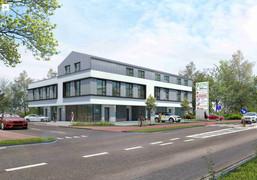 Morizon WP ogłoszenia | Nowa inwestycja - Atrium Office - lokale usługowe, Lubiczów ul. Warszawska 65, 19-570 m² | 8631
