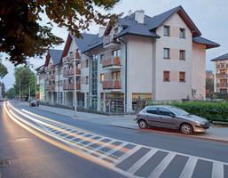 Morizon WP ogłoszenia | Komercyjne w inwestycji Grunwaldzka - lokale usługowe, Bielsko-Biała, 370 m² | 4136