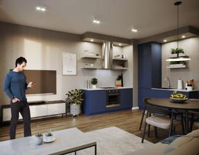 Mieszkanie w inwestycji PRZYSTANEK TARCHOMIN - ETAP 3, Warszawa, 27 m²