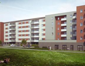 Komercyjne w inwestycji Apartamenty Słubicka - lokale usługowe, Wrocław, 48 m²