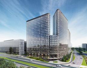 Mieszkanie w inwestycji Osiedle na Woli, Warszawa, 36 m²