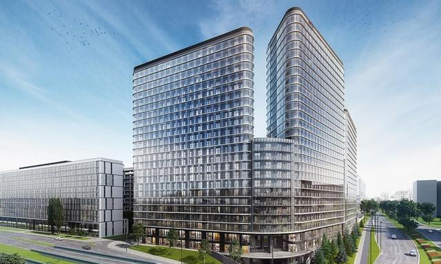 Mieszkanie na sprzedaż <span>Warszawa, Wola, ul. Kasprzaka</span>
