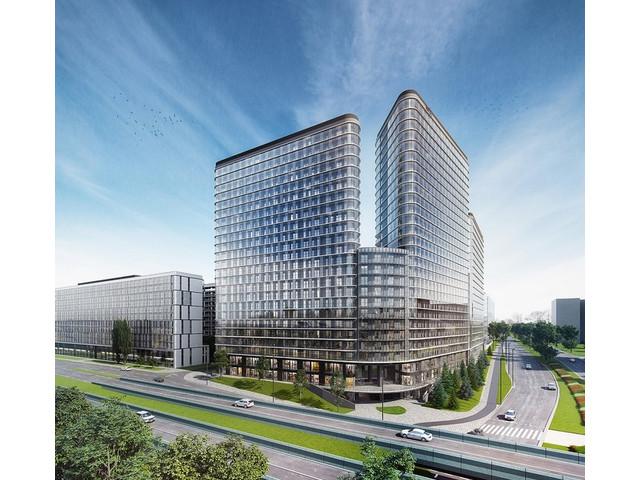 Morizon WP ogłoszenia | Mieszkanie w inwestycji Osiedle na Woli, Warszawa, 37 m² | 3093
