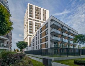 Mieszkanie w inwestycji Horyzont Praga, Warszawa, 38 m²