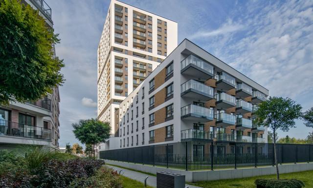 Mieszkanie na sprzedaż <span>Warszawa, Praga-Północ, ul. Ostrobramska 73F</span>