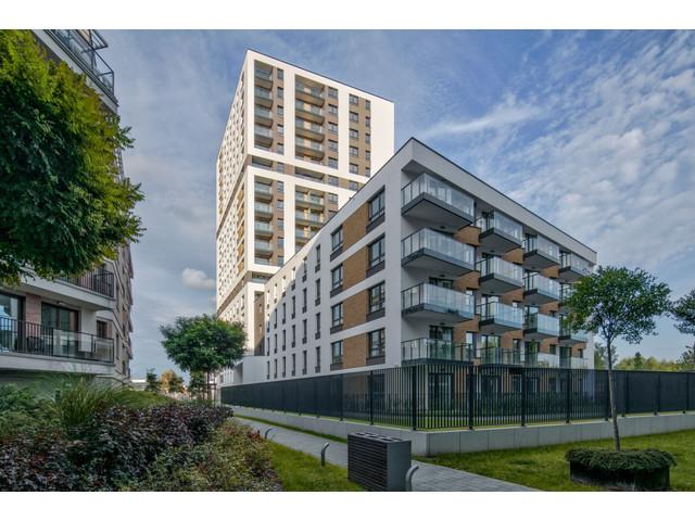 Morizon WP ogłoszenia | Mieszkanie w inwestycji Horyzont Praga, Warszawa, 128 m² | 3347